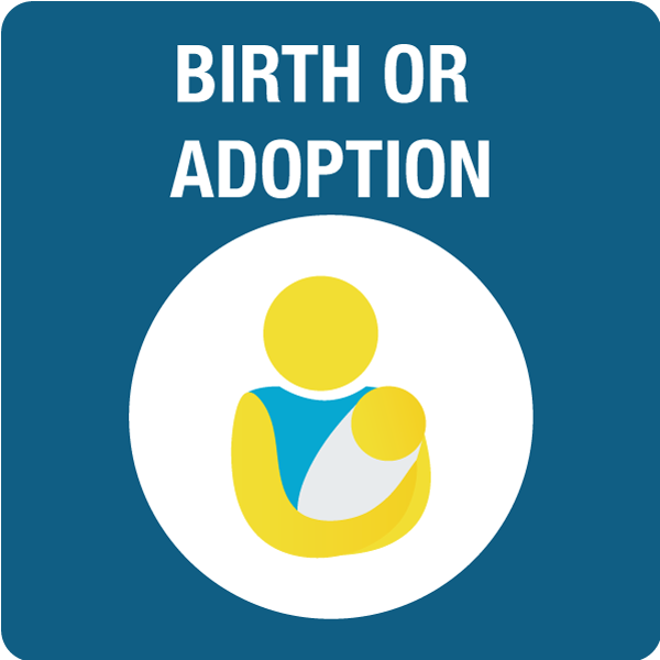Birth or Adoption