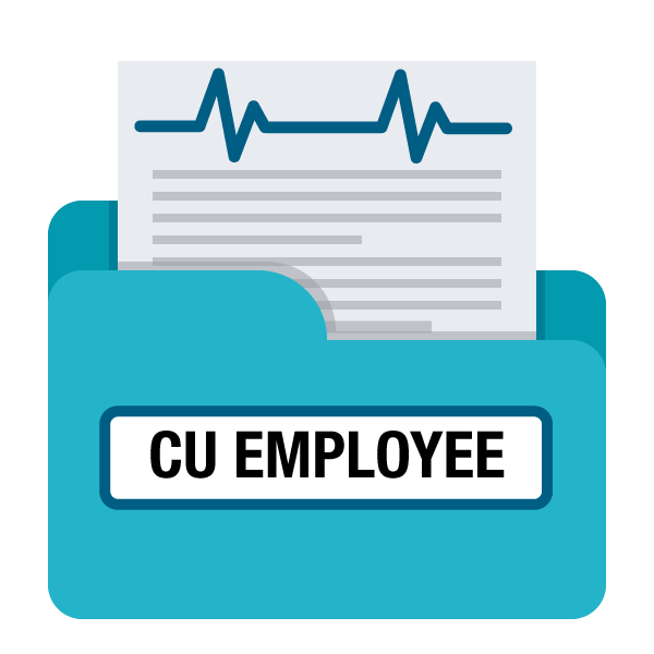CU Employee - Click here for plan details
