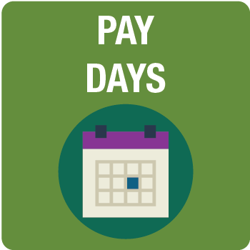 Pay Days