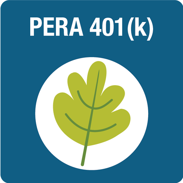 PERA 401(k) Voluntary Retirement Plan