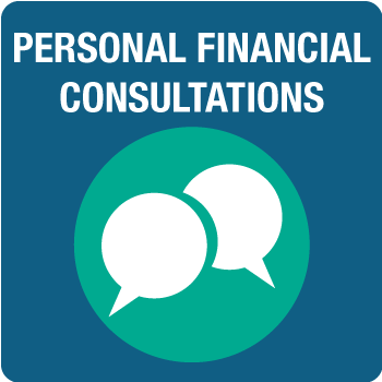 Personal Financial Consultations