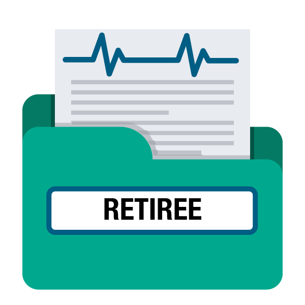 Click for Retiree Plans