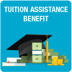 Tuition Assistance Benefit