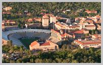 Boulder Campus