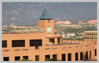 Colorado Springs Campus