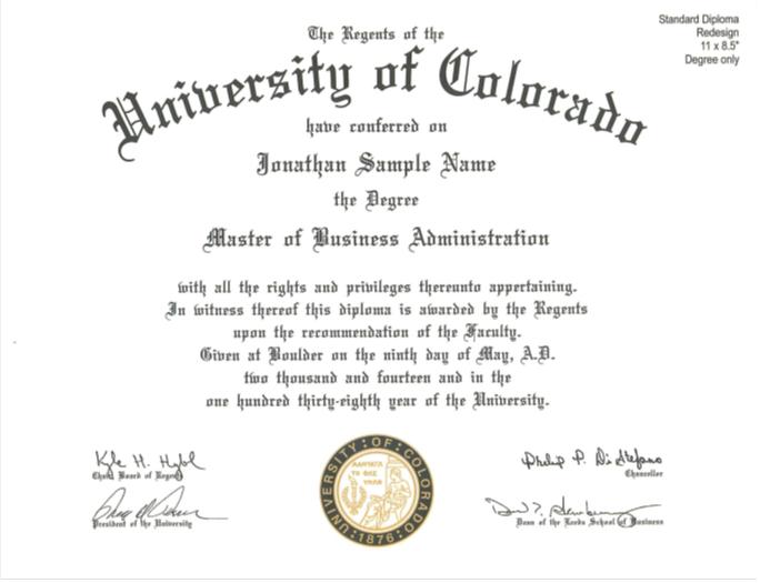 Aps 8003 Attachment A University Of Colorado