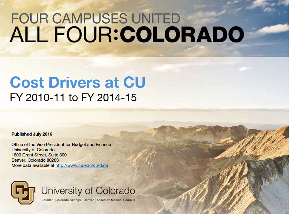 CU Data Made Simple | University of Colorado