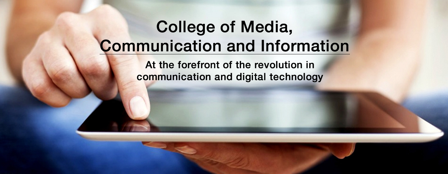 CU-Boulder College of Media, Communication and Information