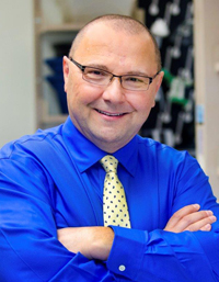 Dr. Dan Theodorescu CU Cancer Center