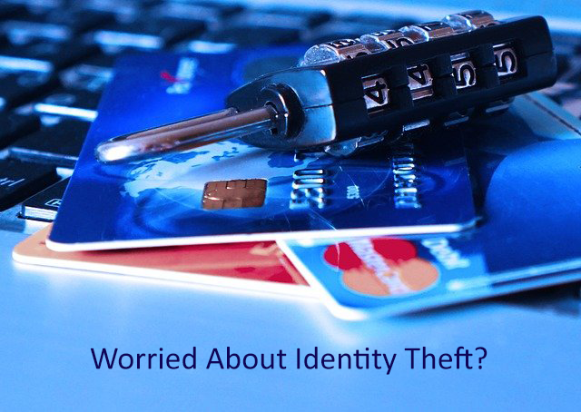 Worried About Identity Theft?