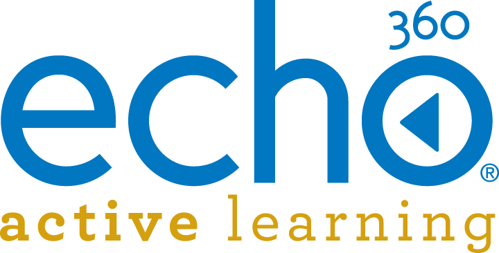 Echo360 Active Learning Logo