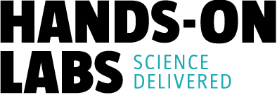 Hands-On Labs Logo
