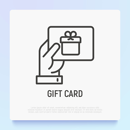 Gift Card Email