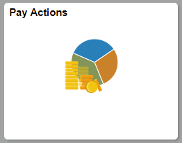 Pay Actions