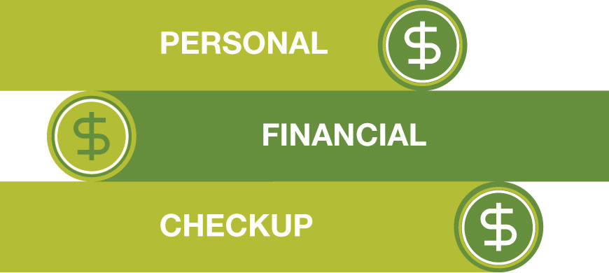 Personal Financial Checkup | Financial Wellness | University of Colorado