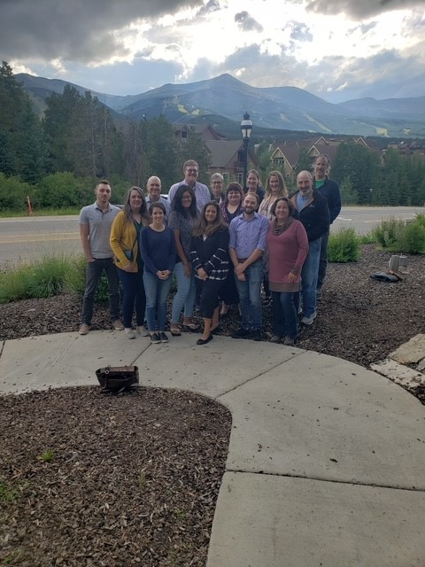 University of Colorado Staff Council