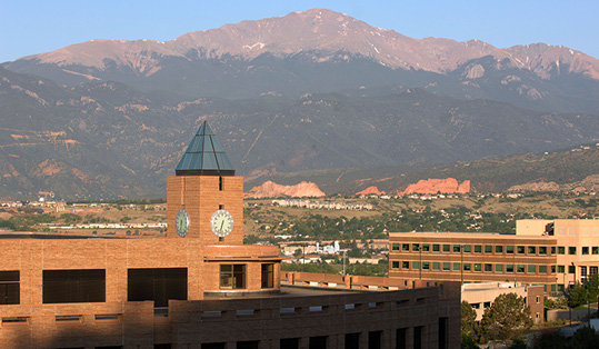 This Year Both Uchealth Memorial And Penrose St Francis Health System Announced Major