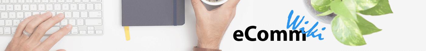 eComm Wiki
