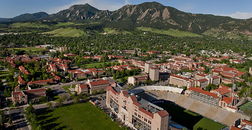 Cu Careers Home University Of Colorado