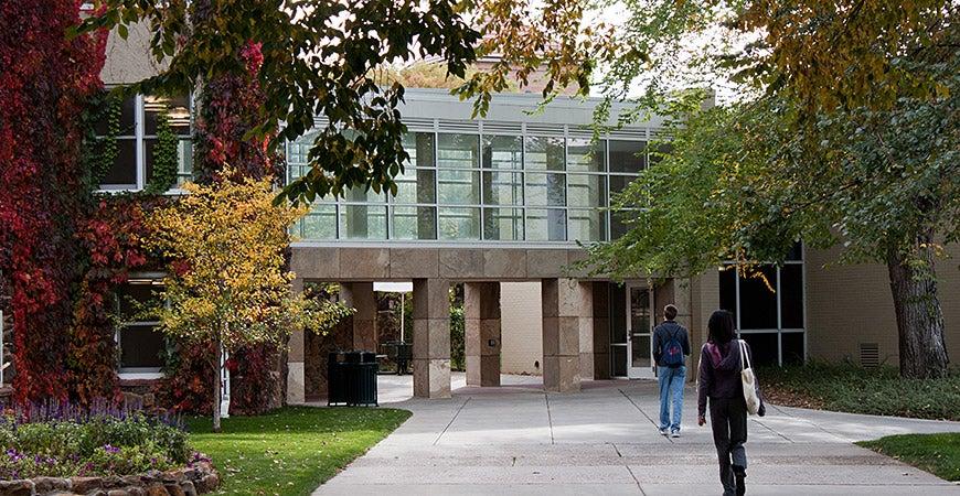 University Of Colorado Health Sciences Center >> Cu Careers Home University Of Colorado