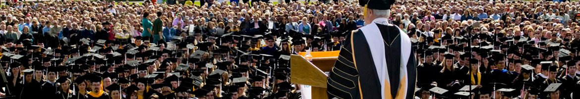 Commencement Calendar | University of Colorado