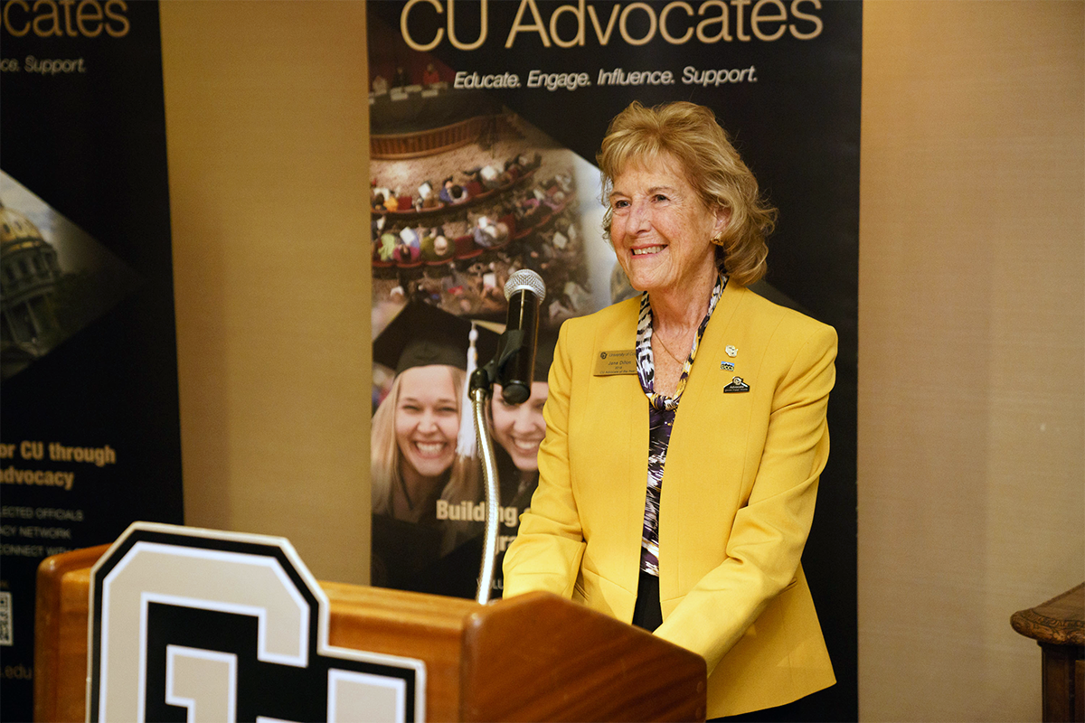 CU Advocate of the Year Awards