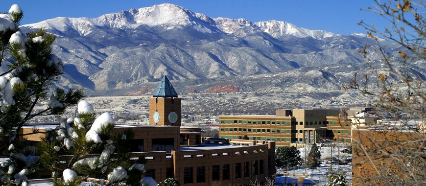 Treasurer University Of Colorado
