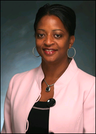 Kathy Nesbitt, Vice President, Employee and Information Services
