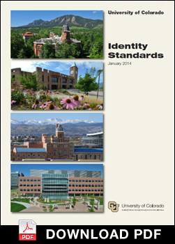 Download the Identity Standards Manual - PDF