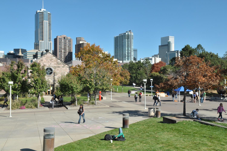 University Of Colorado Medical Center >> CU Data | University of Colorado