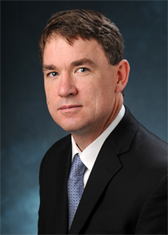 Vice President, University Counsel and Secretary of the Board of Regents Patrick T. O'Rourke