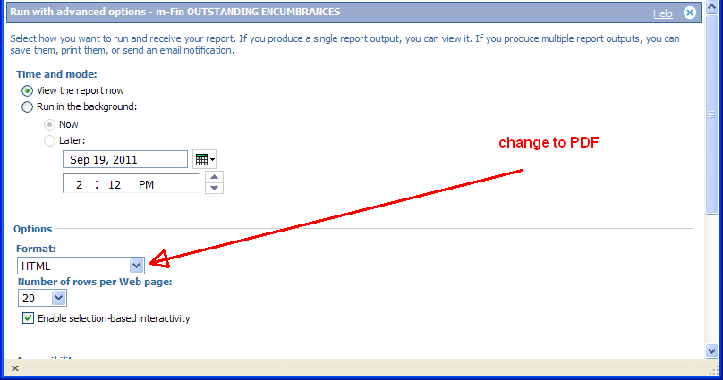 how to change landscape to portrait in pdf