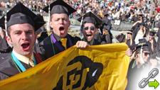 CU-Boulder Pre-Collegiate Development Program