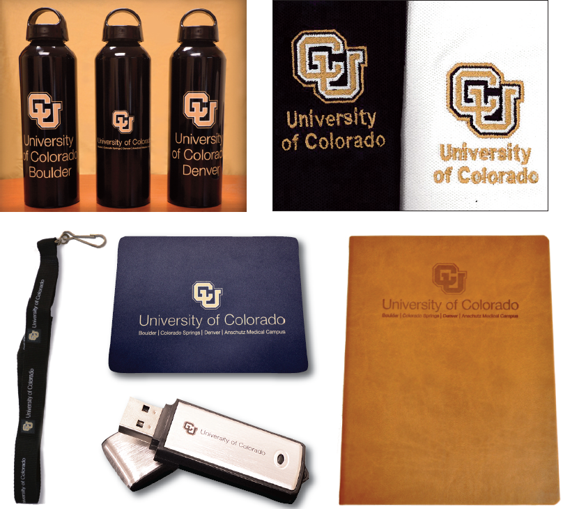 CU Promotional Items
