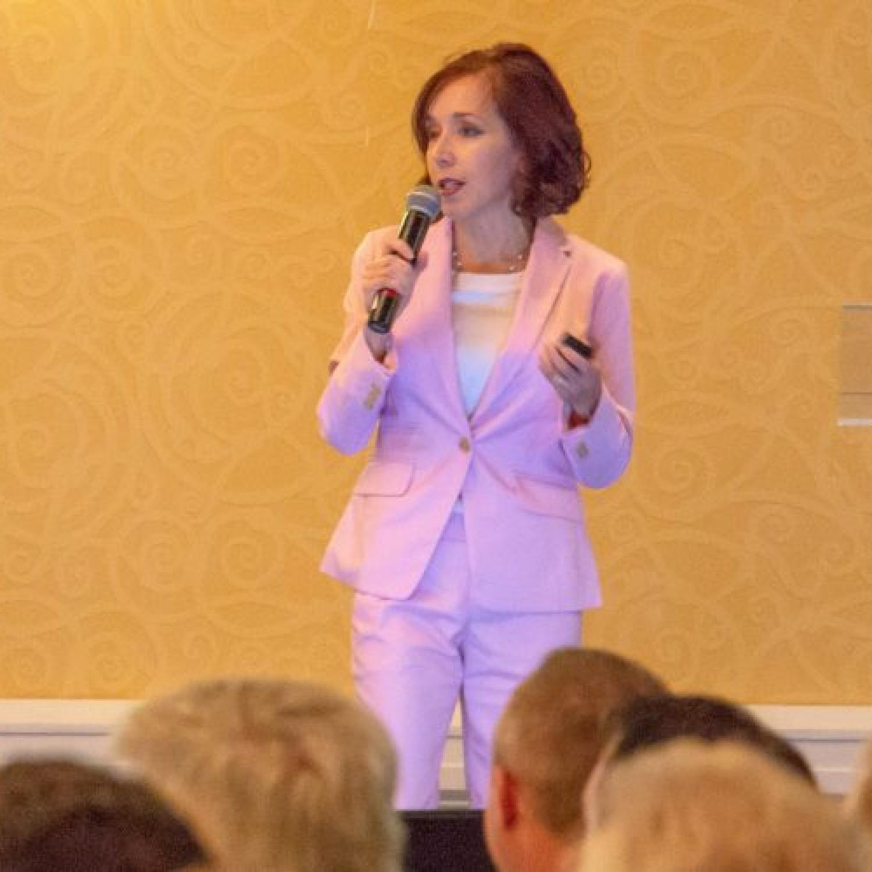 Tatiana Bailey to speak at the UCCS Economic Forum