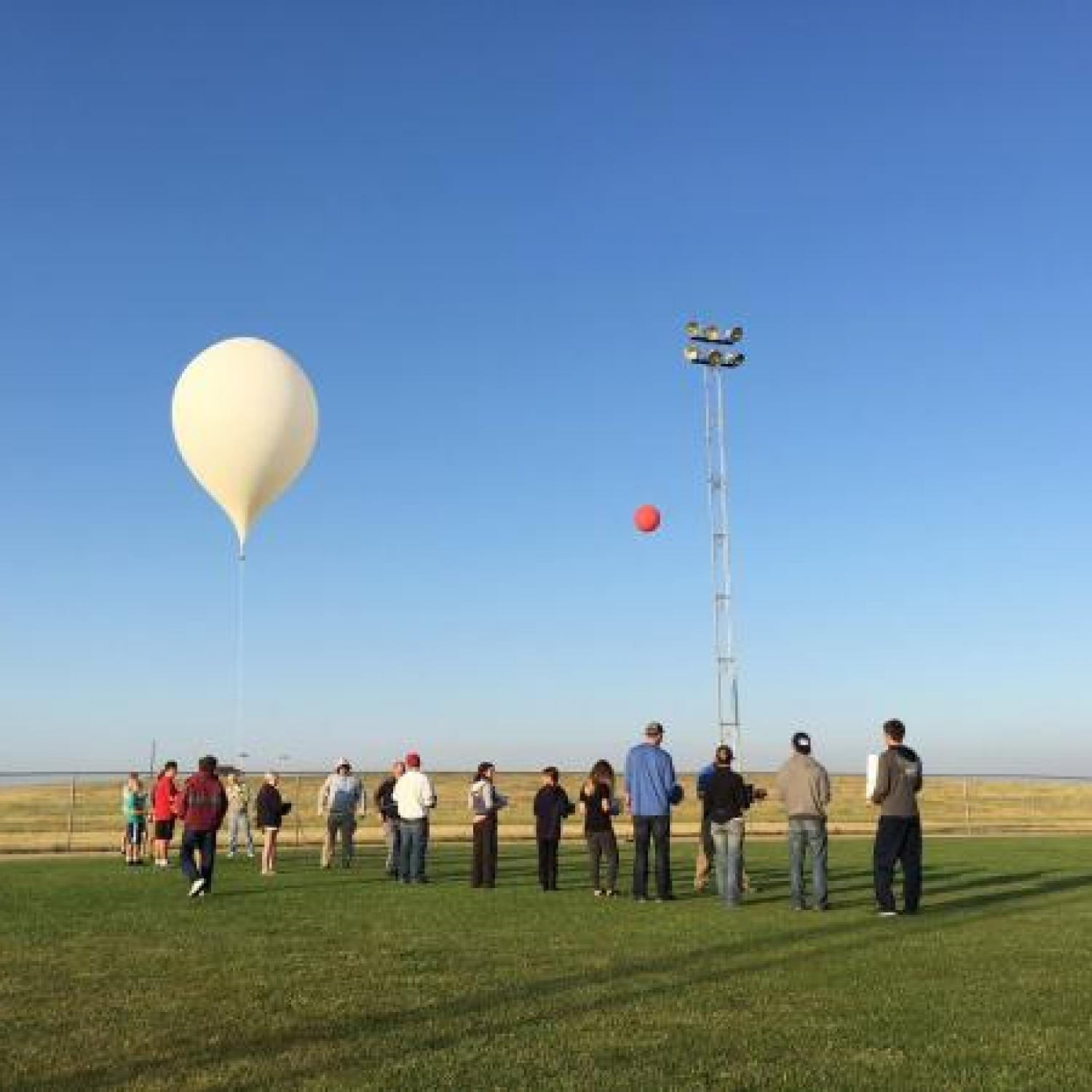 Future unmanned hypersonic aircraft may owe part of their success to CU Boulder atmospheric research