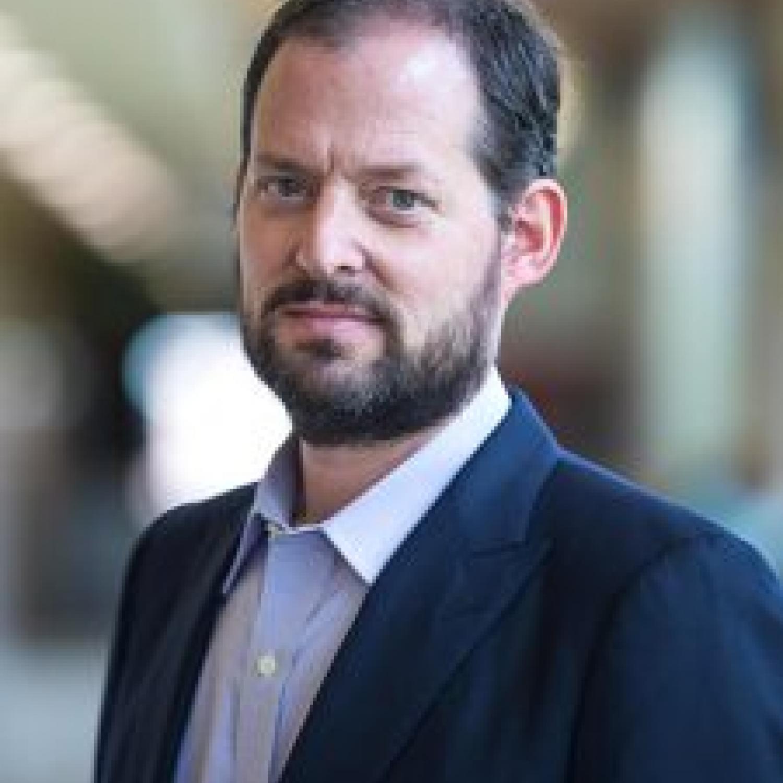 Dr. Jay Lemery, CU Anschutz