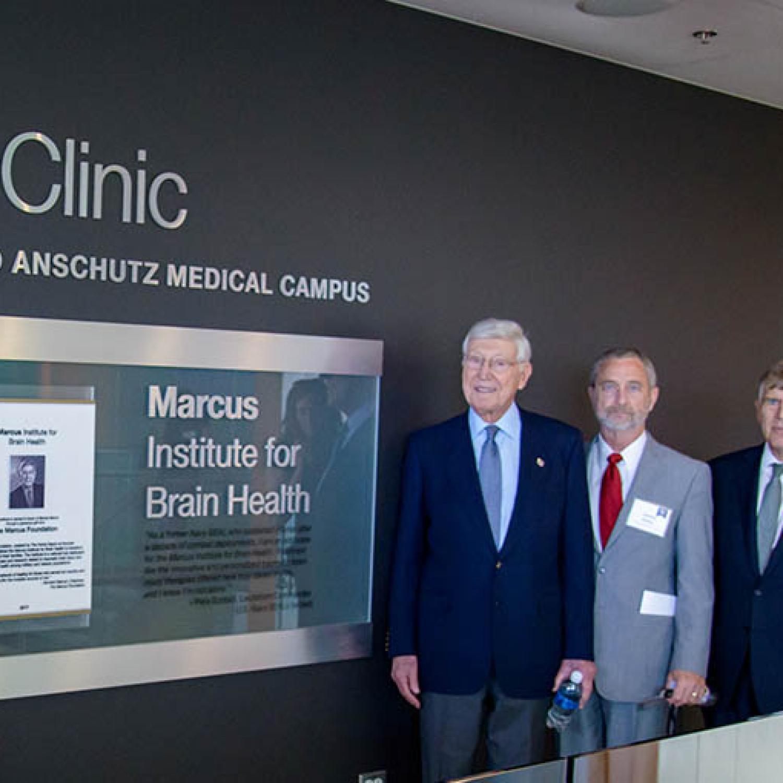 Marcus Institute for Brain Health