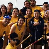 CU Denver Dragon Boat Team