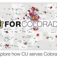 CU for Colorado