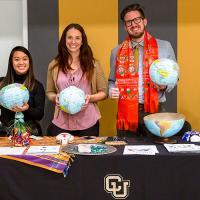 CU Denver Diversity Showcase