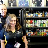 Collaborative effort creates new food pantry for CU Anschutz students