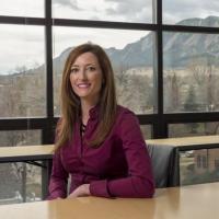 Lori Peek, CU Boulder
