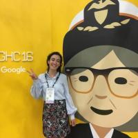 CU Boulder student Susie Gomez-Burgos inspires the next generation of engineers