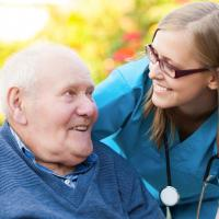 UCCS Aging Center receives grants to help patients and caregivers