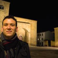 UCCS Roger Martinez