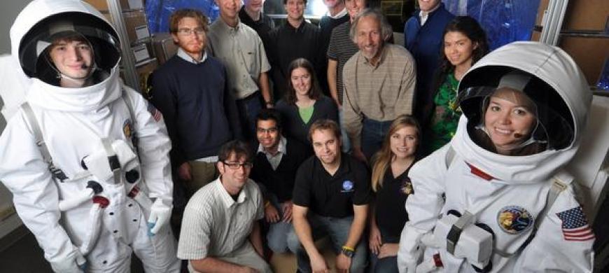 image: CU-Boulder Bioastronautics group