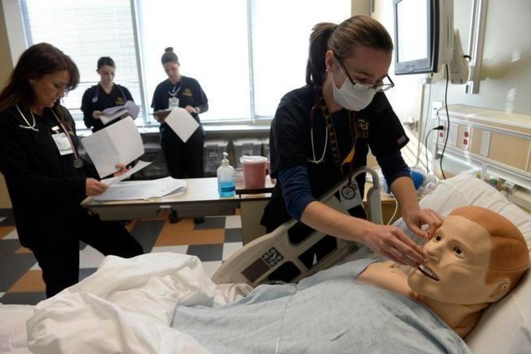 CU Careers Home | University of Colorado