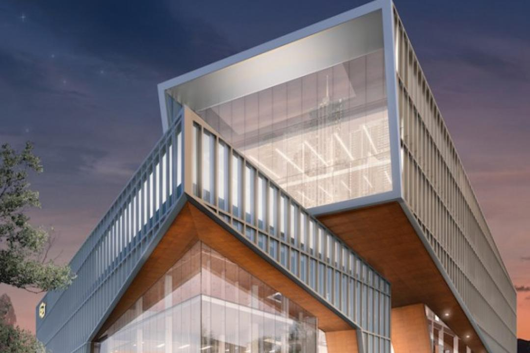 University of Colorado Denver's Proposed Engineering Building