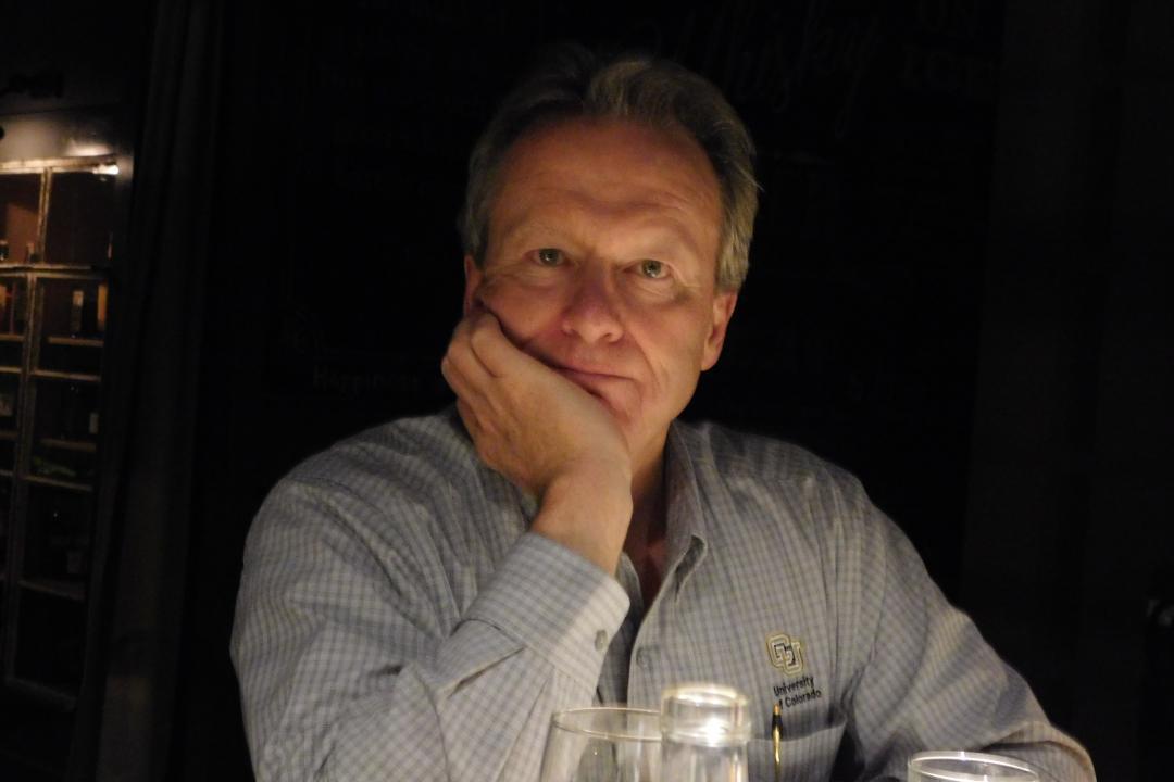 Ken McConnellogue